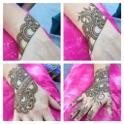 Best Bridal Mehndi Designs icon