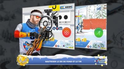 download Biathlon Mania apps 4