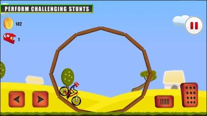 Горный велосипед Герои:Pro Велосипед Гонки ВесельеСкриншоты 1
