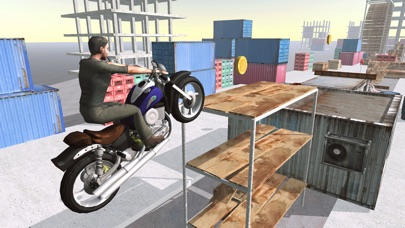 Bike Racing: Street screenshot 3