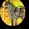 Wolf Hunting Sniper Winter Season Hunt Pro level•