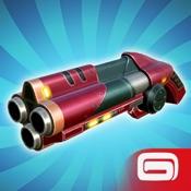 Blitz Brigade für iOS und Android veröffentlicht
