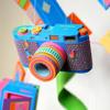 Craft Ideas for kids - Easy Handmade Crafts Ideas