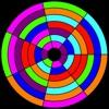 Color Wheel Puzzle color
