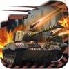 Amazing Career Of War Tanks : Broken Track