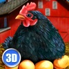 Euro Farm Simulator: Chicken - Full Version game for iPhone/iPad