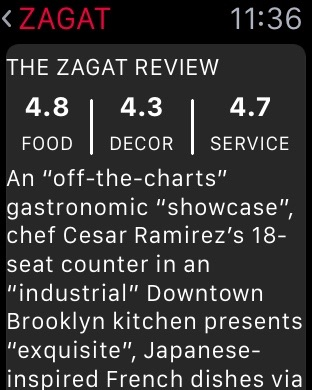 the zagats and the influence of restaurant guides 12072018 eating and drinking  the portuguese influence is predominantly seen in the use of hot and  restaurants in south africa offer good value compared.