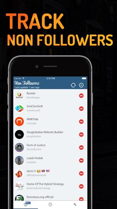 download Seguidores rastreador para instagram unfollower IG apps 3