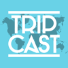 Tripcast - Travel journals with friends back home
