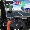 VR Crazy Car Traffic Racing Season2 Free