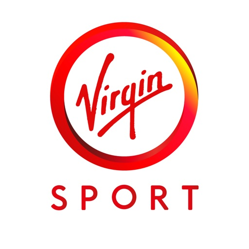Virgin Sport Festivals App Ranking & Review