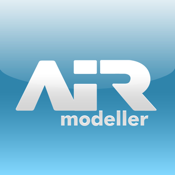 Meng Air Modeller app review