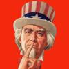 Posters América - publicidade, guerra, cinema