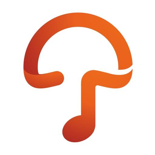 蘑菇音乐-专业音乐教育直播平台