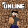 Multiplayer for Minecraft PE (Minecraft Online)