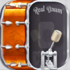 Real Drums - learn to play drum by Gismart