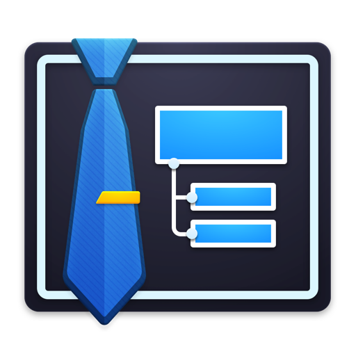 iMap Builder - Business Edition