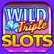 Wild Triple Slots Free 777 Vegas Casino Slots hacken