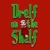 Drelf on the Shelf
