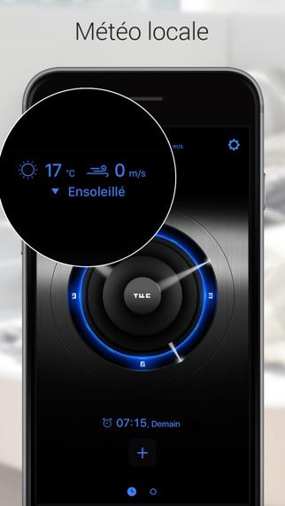 Capture d'écran iPhone 8