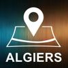 Algiers, Algeria, Offline Auto GPS Wiki