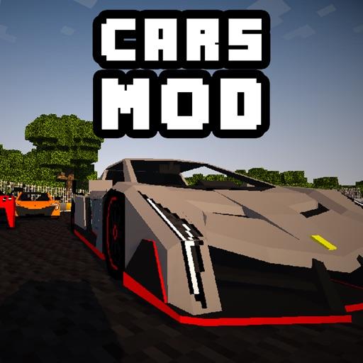 cars mod for minecraft pc game par hoai trinh thi le