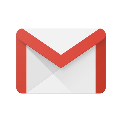 Gmail - email by Google: secure, fast & organized App Ranking & Review