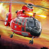 Helicopter Street Shooting -3D Helicopter Shooting