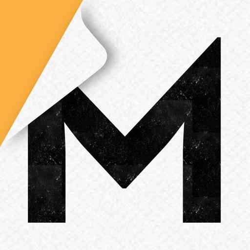 Makr: Logo Design, Wedding Invites & Custom Shirts App Ranking & Review