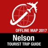尼爾遜 旅遊指南+離線地圖