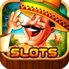 'A Gold Vegas Slots -Hit It Rich Casio Mobile Game