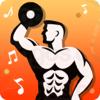 GYM Fitness Radio Best Workout Music