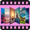 美颜自拍视频制作-照片美化编辑和视频剪辑拼接制作专业版