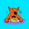 Fox Family Stickers! Wiki