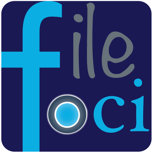 FileFoci for Mac