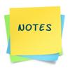 NotePro - best notepad with color sticky note