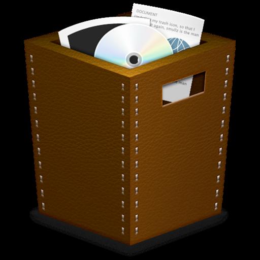 软件卸载工具 TrashMe