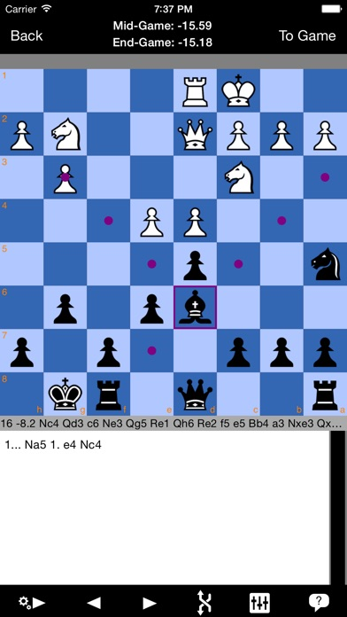 Chess Cheats (Original) Скриншоты3