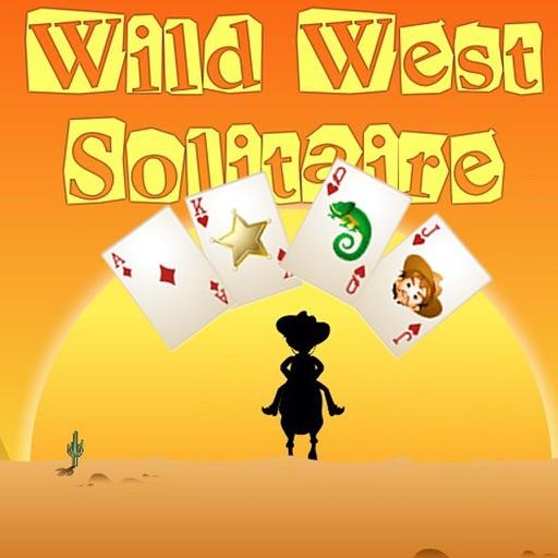 West Solitaire iOS App