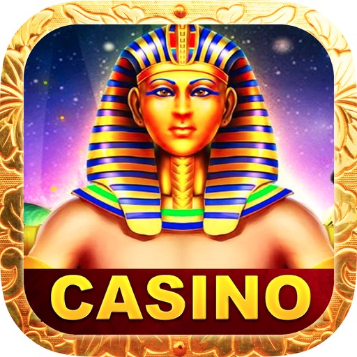 Antique Casino 4-in-1 - Play to Lucky Win iOS App