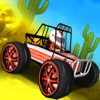 DESERT BUGGY OFFROAD FURY: Offroad Dune ..