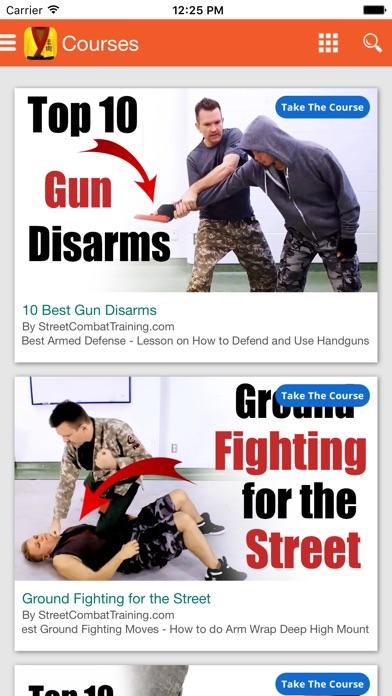 総合格闘技 柔術 自己防衛のおすすめ画像2