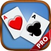 3d Hearts Club: Play-Cards Solitaire Pro
