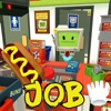MALL JOB SIMULATOR game for iPhone/iPad