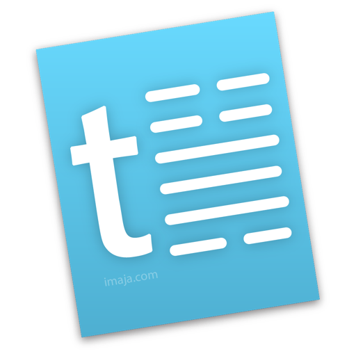 TelepaText - text editing tools, actions, speech