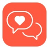 Yakker Flirt : meet, chat and date with new people