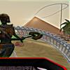 Roller Coaster Egypt - VR Virtual Reality
