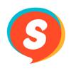 Super Chat - Bate papo anônimo para relacionamento