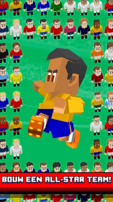 Download Retro Soccer - Arcade Football App