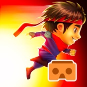 Ninja Kid Run VR Runner amp Racing Games For Free hacken